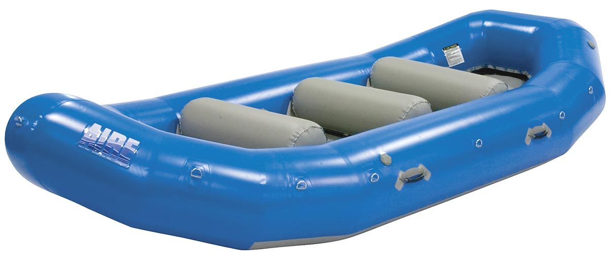 AIRE 156E Whitewater Raft