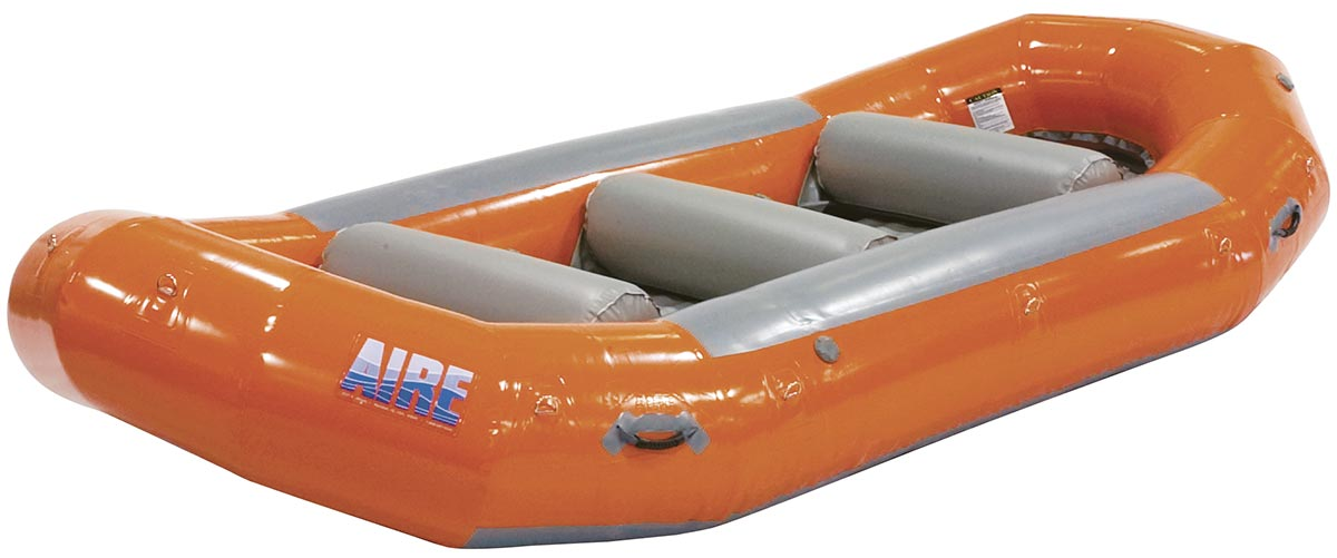 AIRE 143R Whitewater Raft