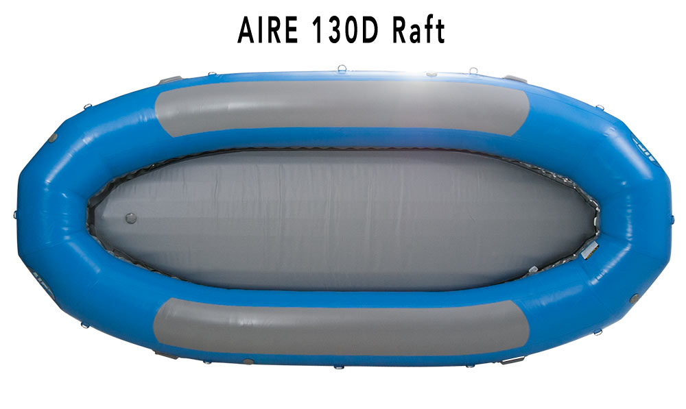 AIRE 130D Raft